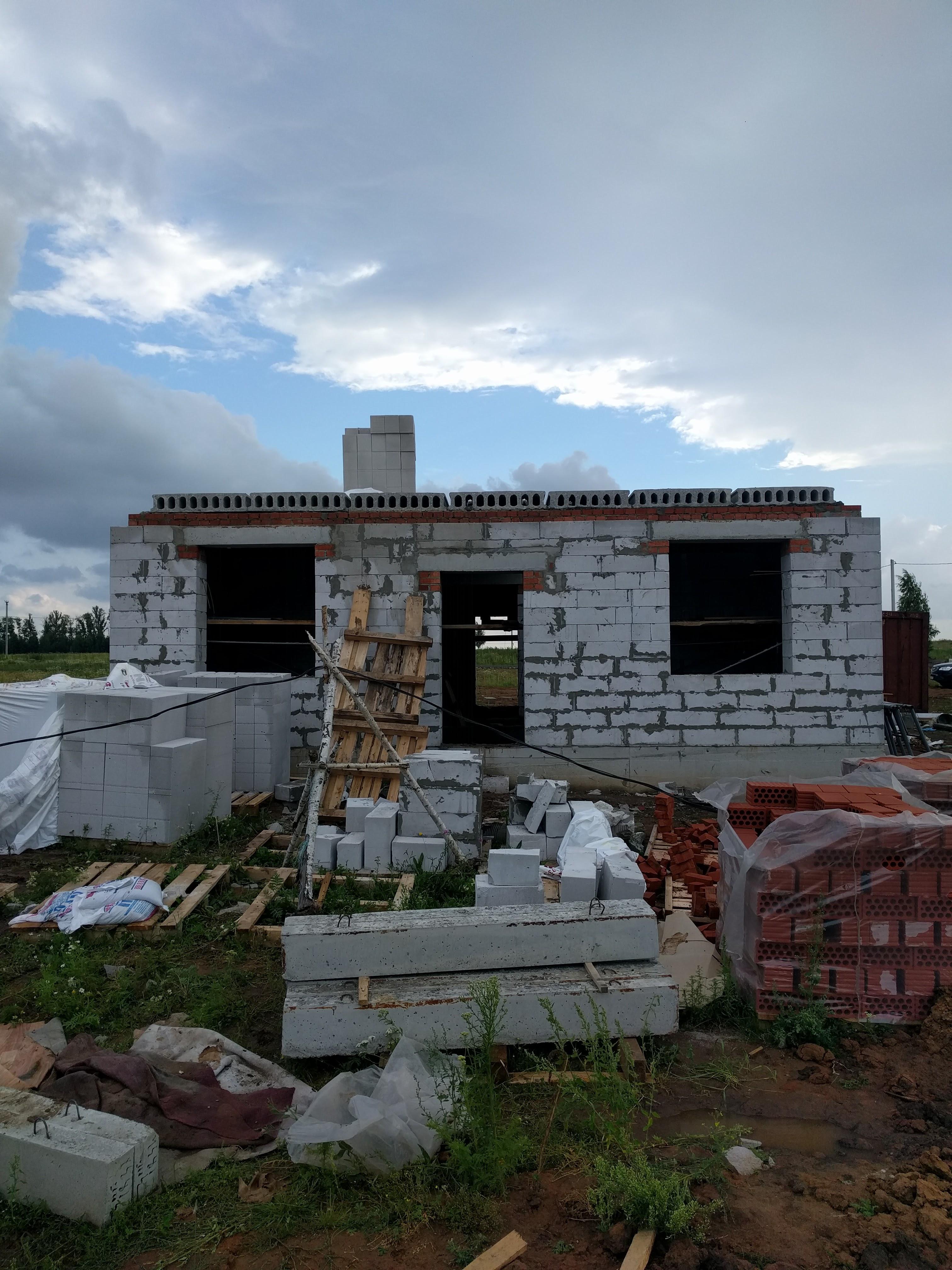 Готовый проект дома 164 кв.м // Артикул ИЛ-124 план