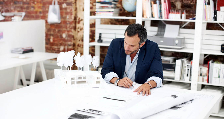 Как правильно выбрать архитектора.