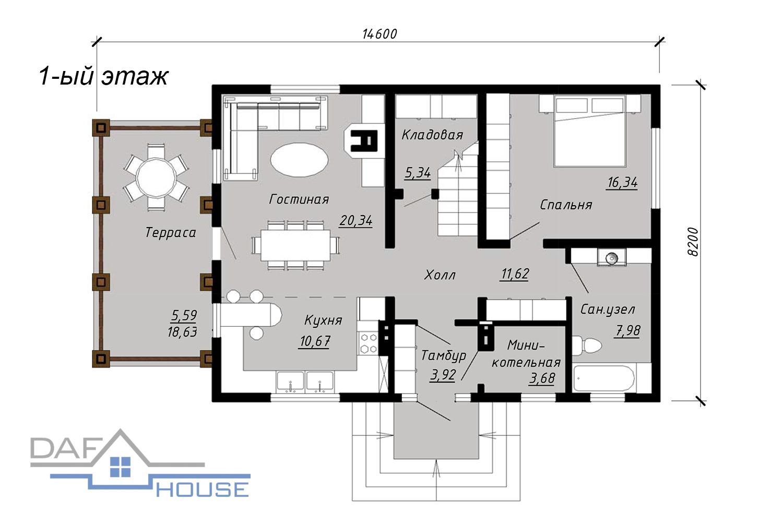 Проект В5374 план