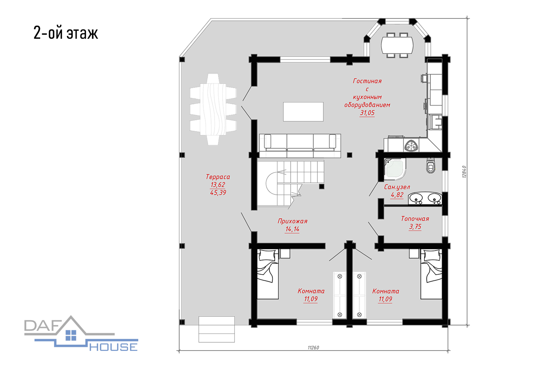 Проект В5683 план