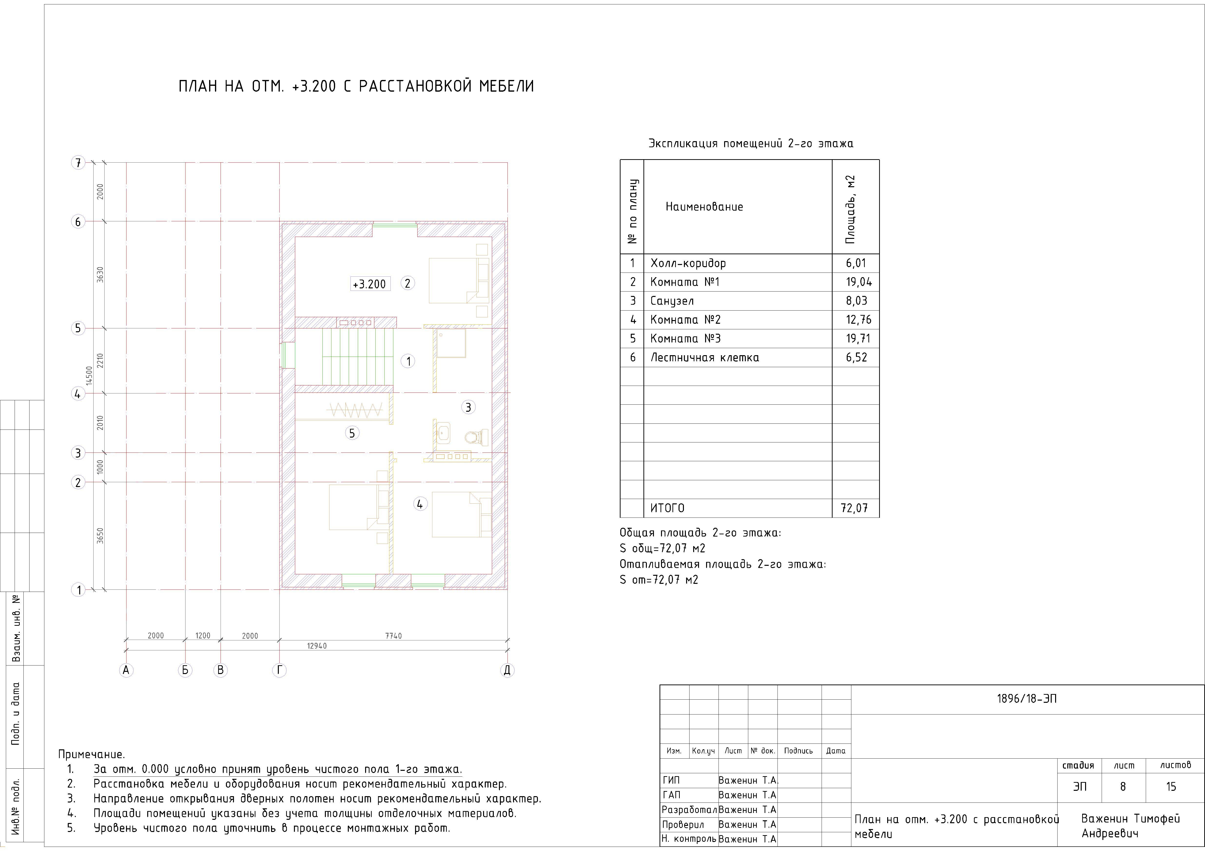 "Проект ""Иж-379"" план"