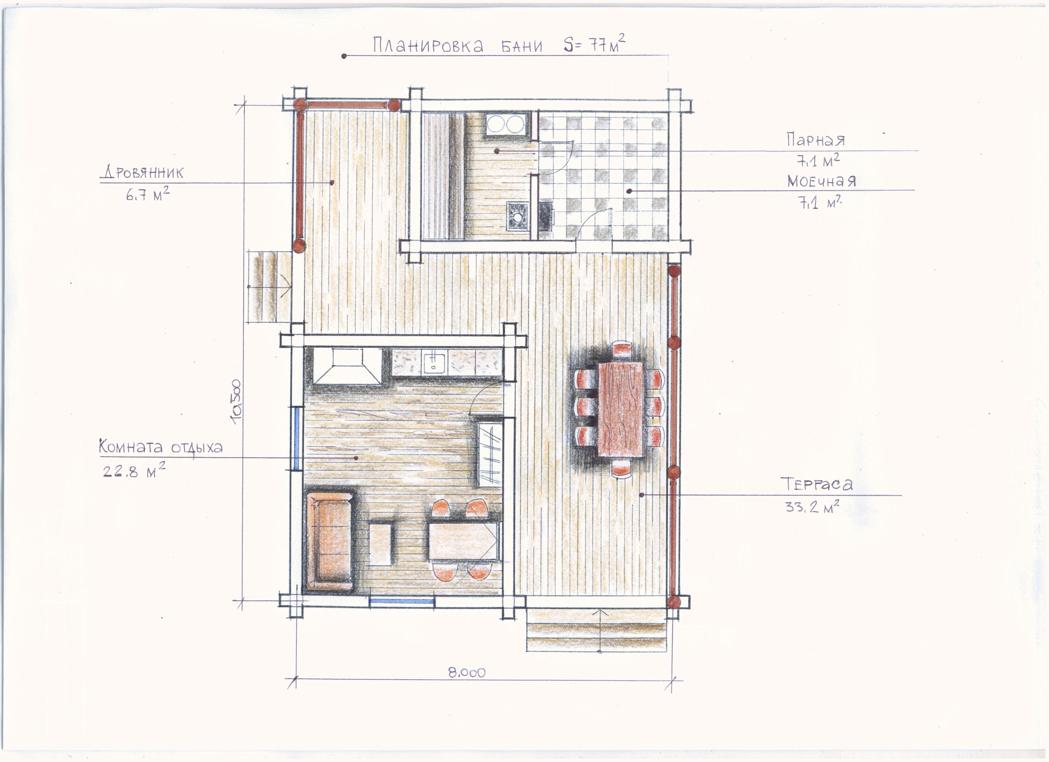 "Проект ""Иж-380"" план"