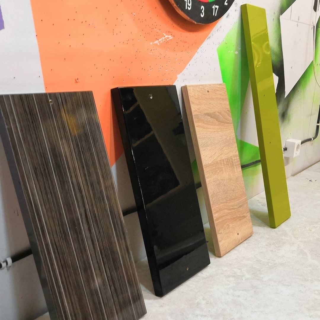 Испытания мебельных фасадов на прочность.