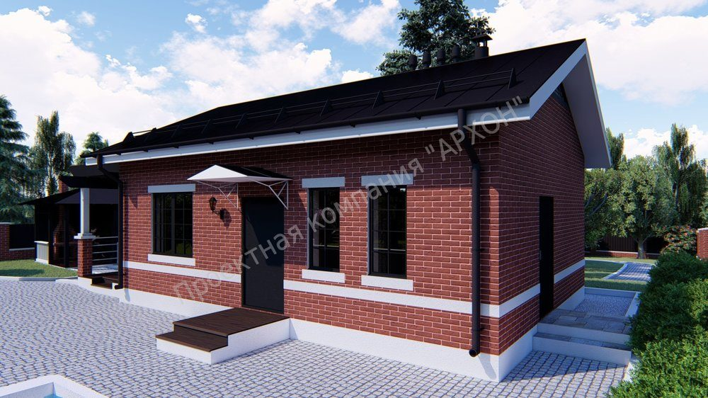Проект бани 18.12.18 фасад