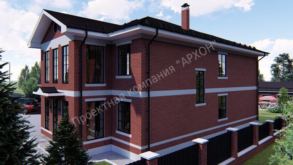 Проект 18.12.18 фасад