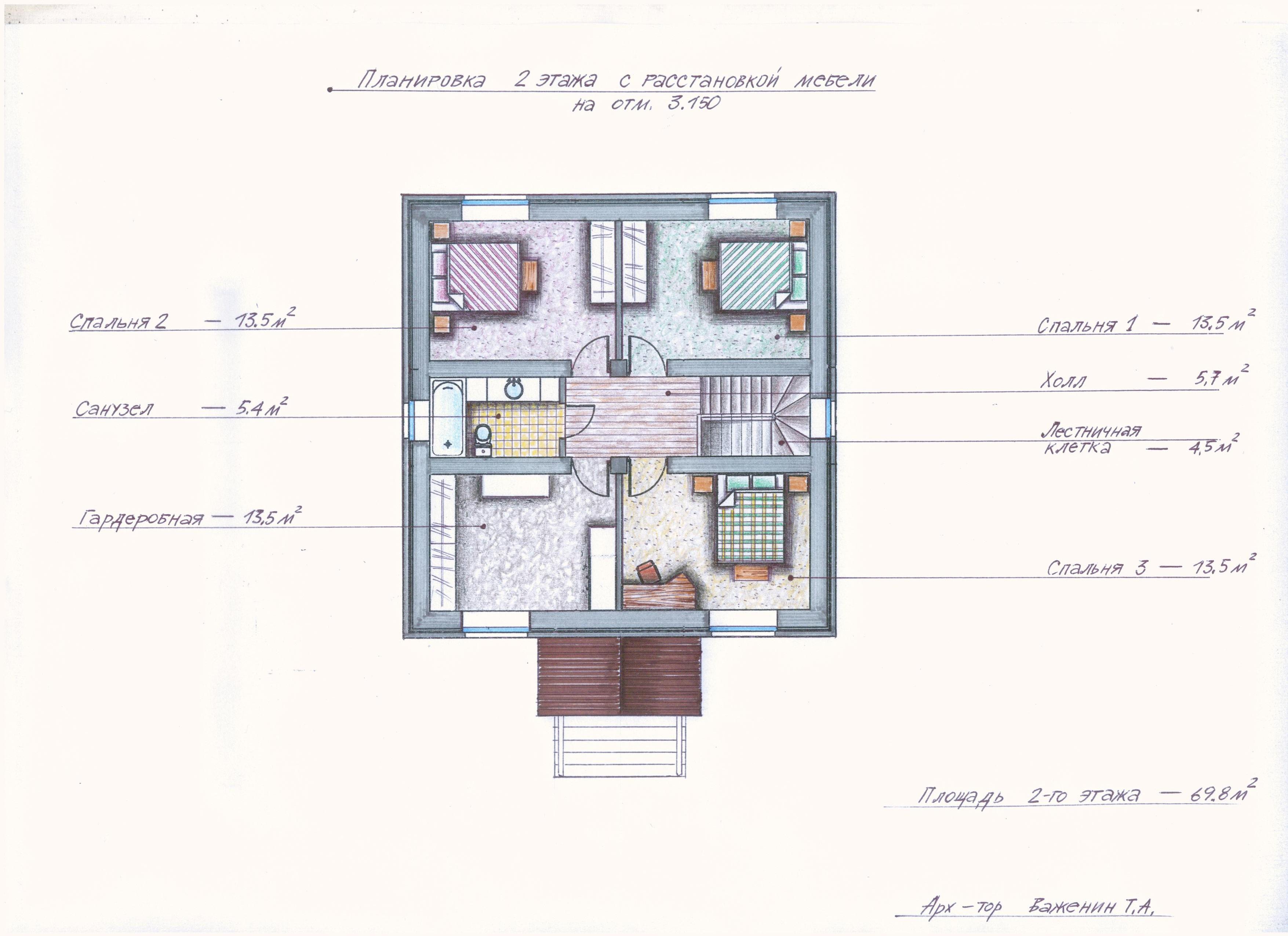 "Проект ""Иж-391"" план"