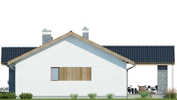 Проект дома 4m794 план