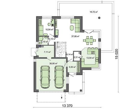 4m461 план