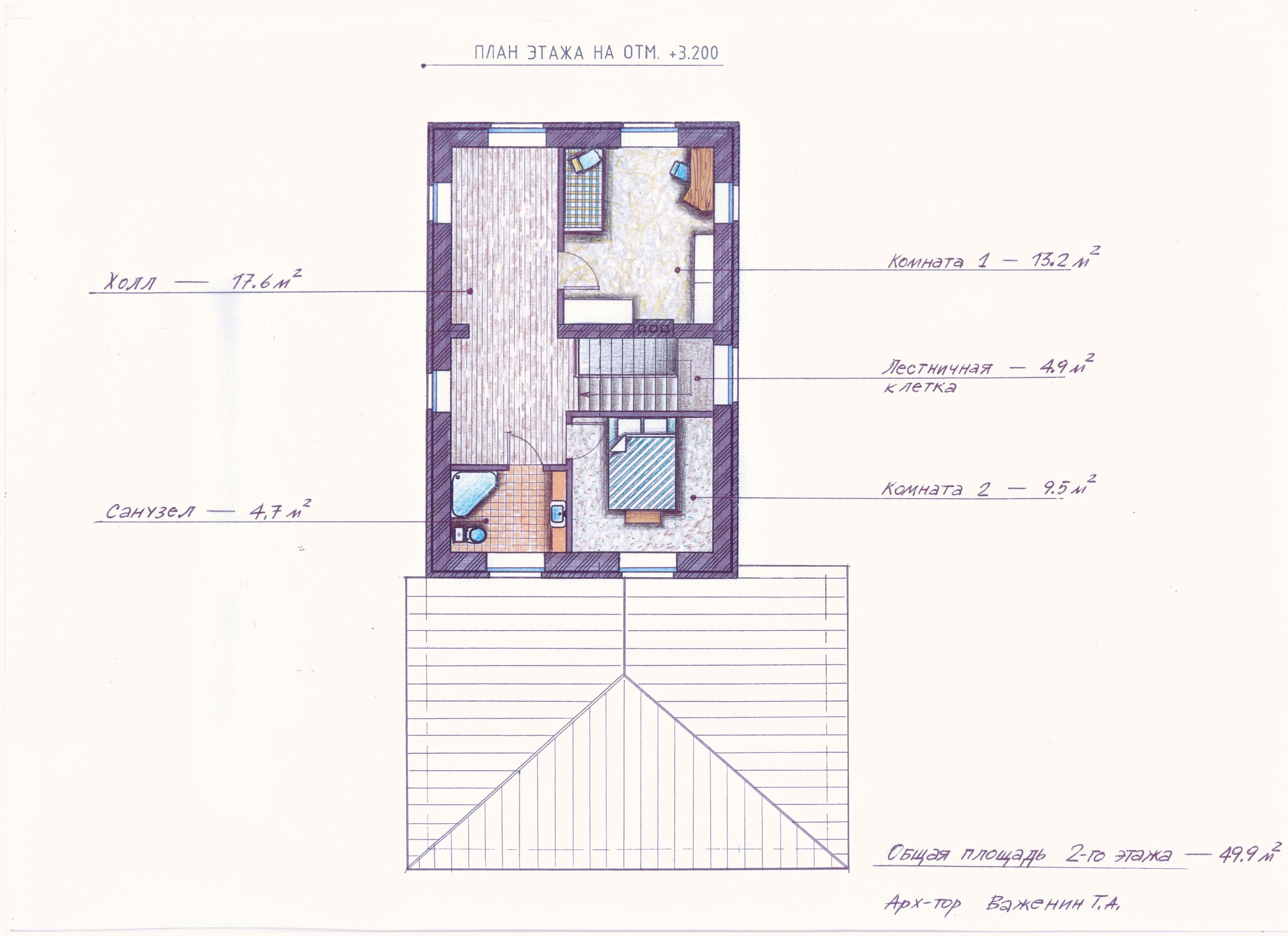 "Проект ""Иж-405"" план"