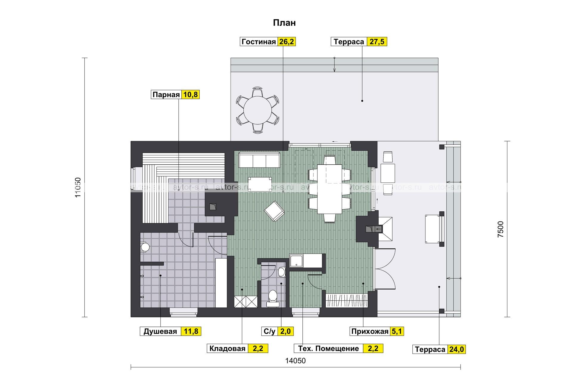AV328 план