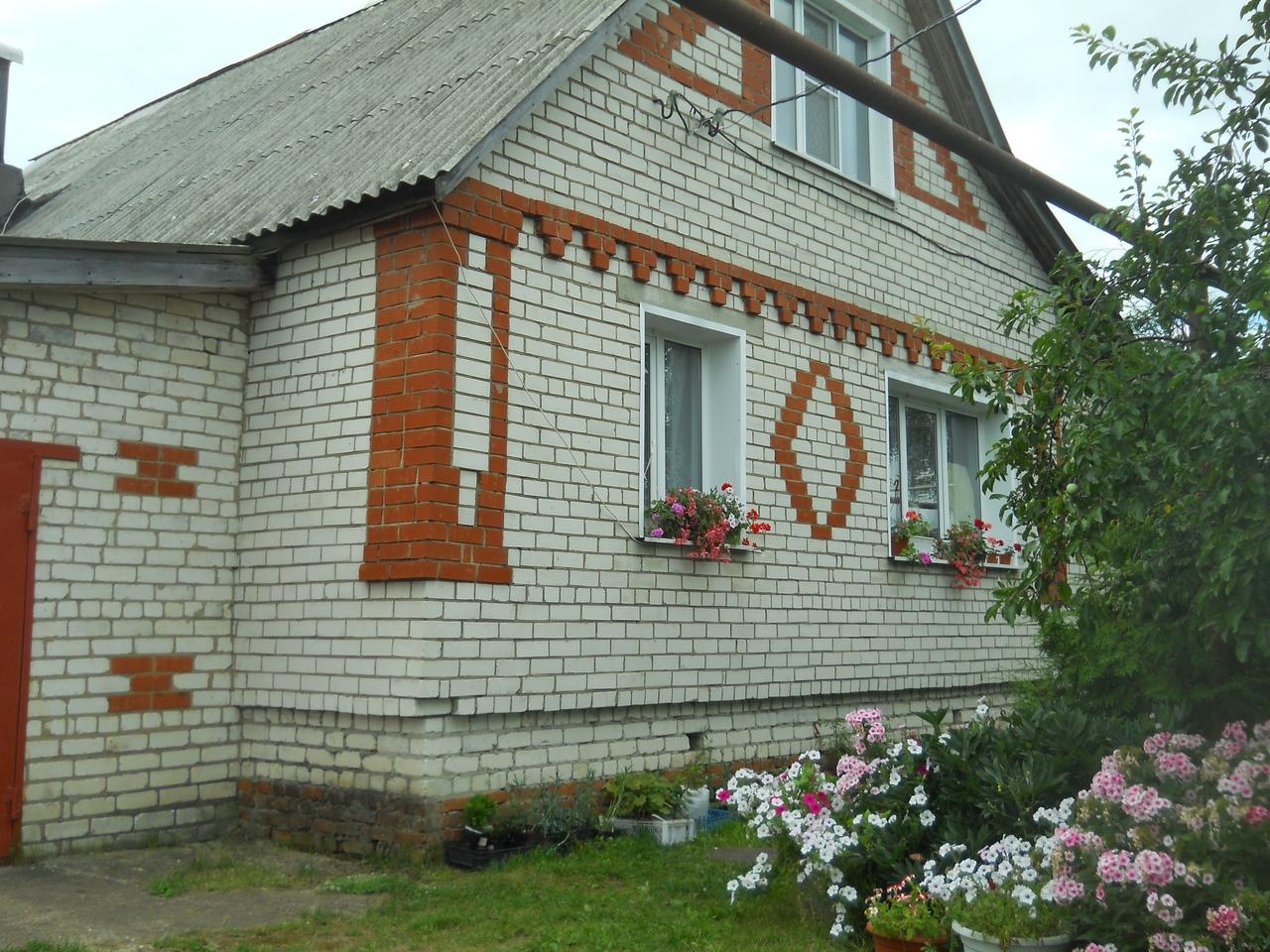 Продам жилой дом со всеми удобствами
